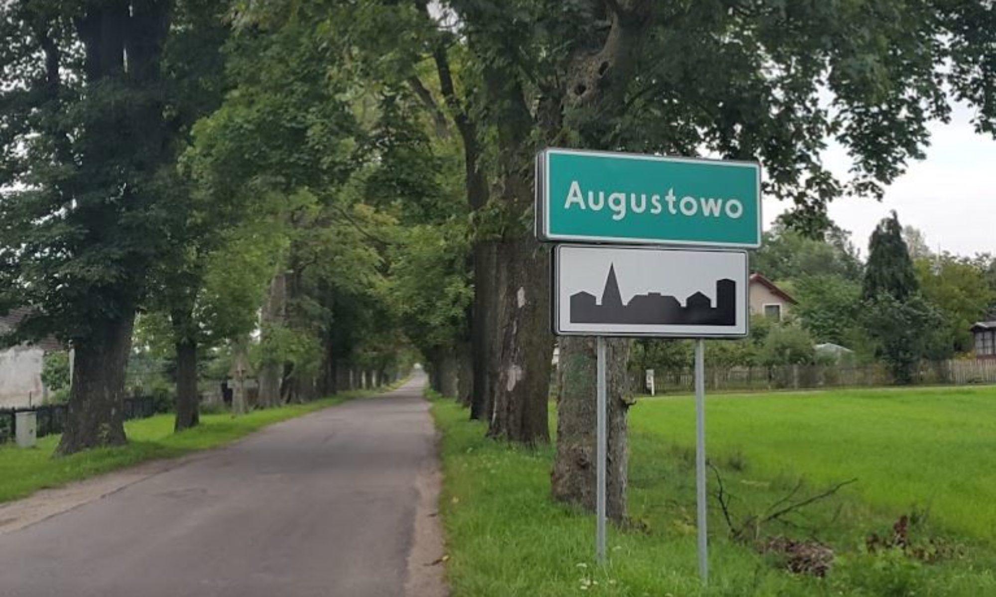 Augustowo